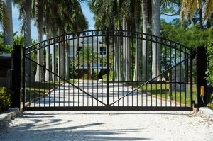 Sliding Gate for homes