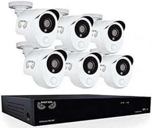 night owl security camera for home safety