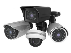 4 nvr security cameras